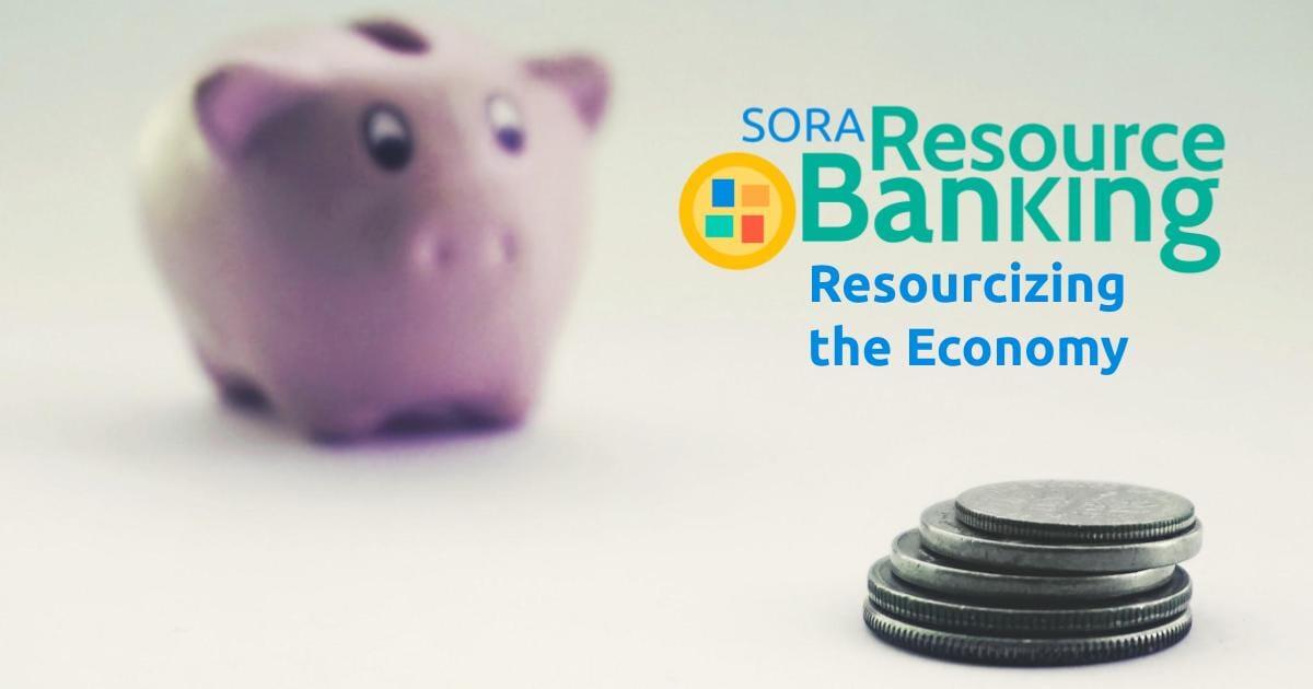 SORA Resource Banking