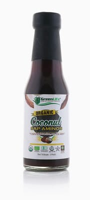 Coconut Aminos 375mL