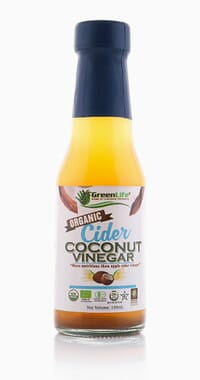Coconut Cider Vinegar 375mL