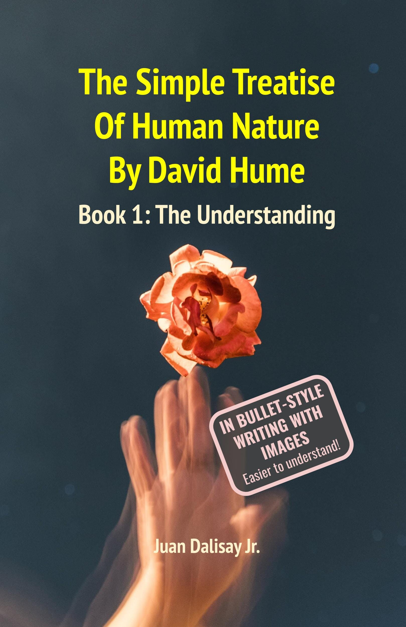 The Simple Treatise of Human Nature Book 1: The Understanding