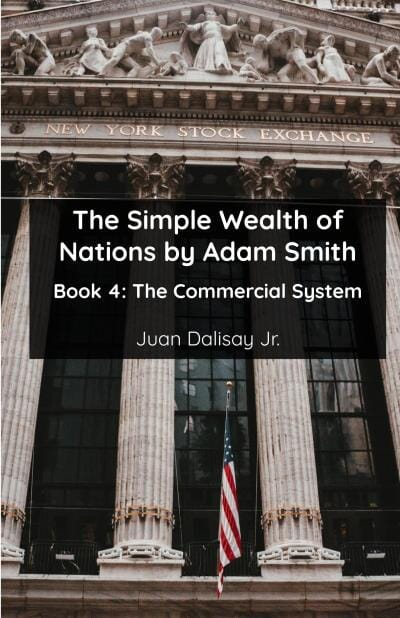 The Simple Wealth of Nations Books 4