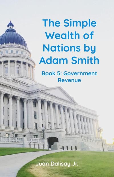 The Simple Wealth of Nations Books 5