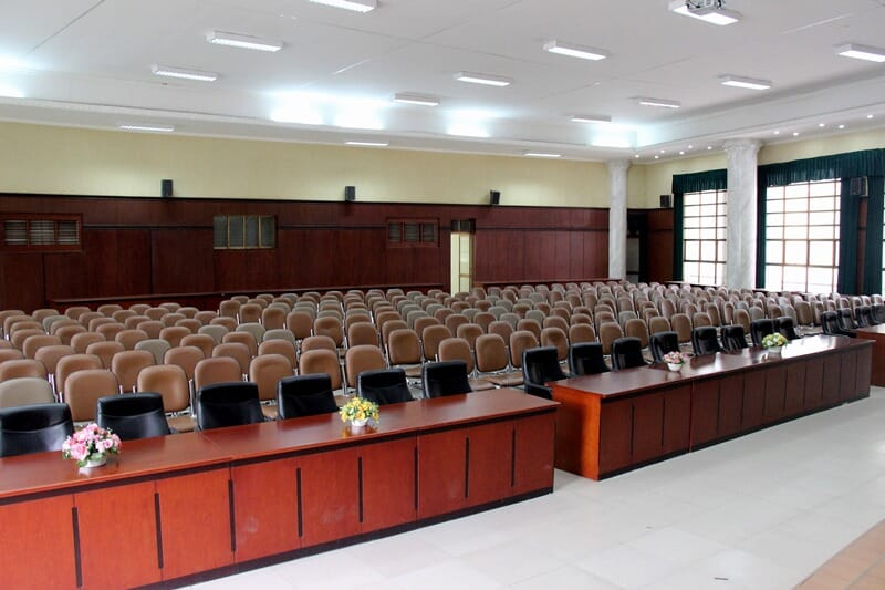 ITP Meeting Room