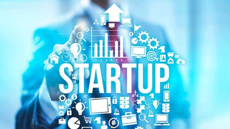 QBO Introductory class on startups